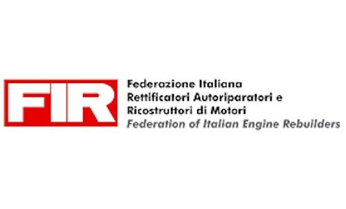 FIR - Federazione Italiana Rettificatori